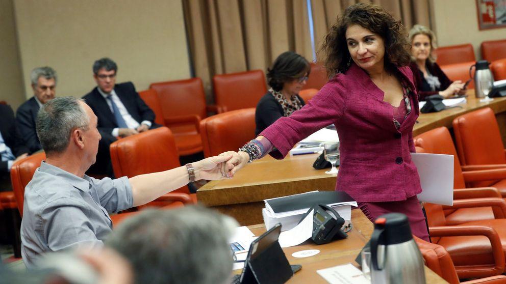 Sánchez aleja la reforma de la financiación para centrarse en los PGE
