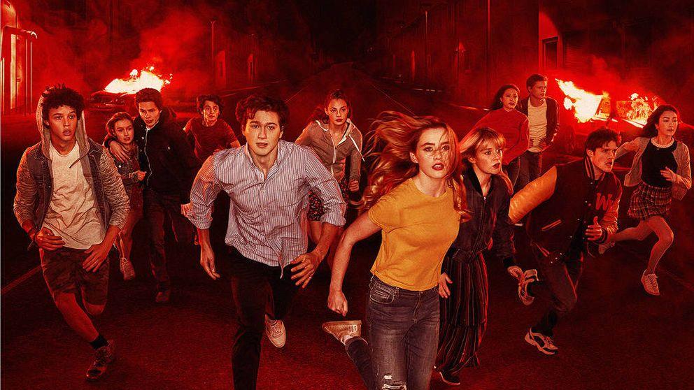 'The Society': miedo y terror psicológico en la nueva serie adolescente de Netflix
