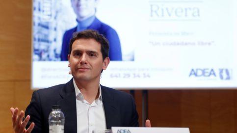 Albert Rivera pide prioridad para los políticos en la vacunación