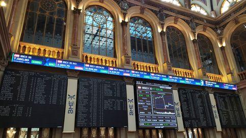 El Ibex se queda a las puertas de los 7.000 puntos tras la comparecencia del BCE