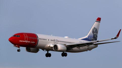 Norwegian suspende todas sus rutas de largo radio: casi 500 empleos en España afectados