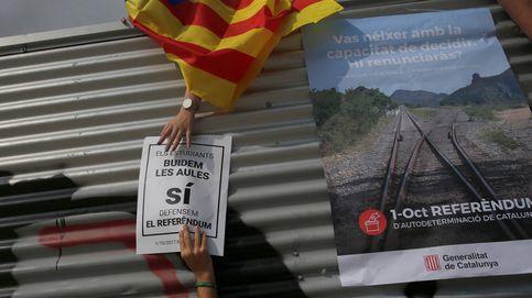 Ciberacoso y presiones del poder: RSF pide respeto al periodismo libre en Cataluña