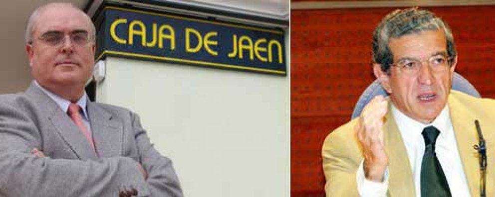 Foto: Los consejos de Unicaja y Caja de Jaén aprueban el proyecto de fusión