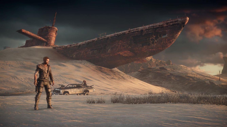 Foto: Mad Max: monotonía y diversión se alternan en un juego fácil de olvidar