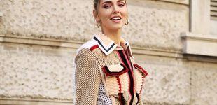 Post de Este traje de baño de Chiara Ferragni está igual en C&A