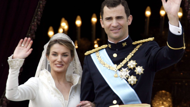 El día que el CNI alertó a don Juan Carlos de que iban a atentar en la boda de su hijo