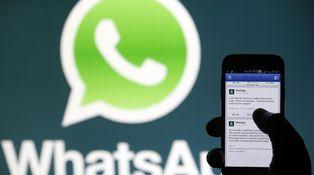 La Guardia Civil desaconseja a sus miembros utilizar WhatsApp
