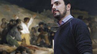 Los fusilamientos hacen reflexionar a Alberto Garzón sobre la izquierda fosilizada