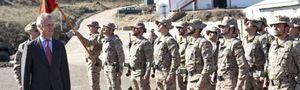 Foto: Defensa suspende las convocatorias de soldados y marineros por la crisis