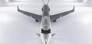 Post de El nuevo jet privado de Peugeot