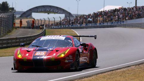 Desde 1973: Ferrari vuelve a las 24 Horas de Le Mans, la madre de todas las carreras
