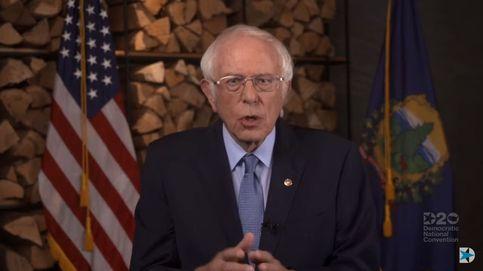 La acertada predicción de Bernie Sanders sobre las elecciones de EEUU 2020