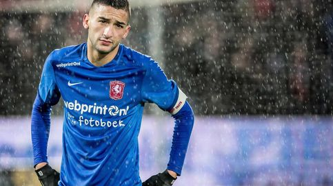 Holanda deja al Twente sin jugar en Europa por su relación con Doyen