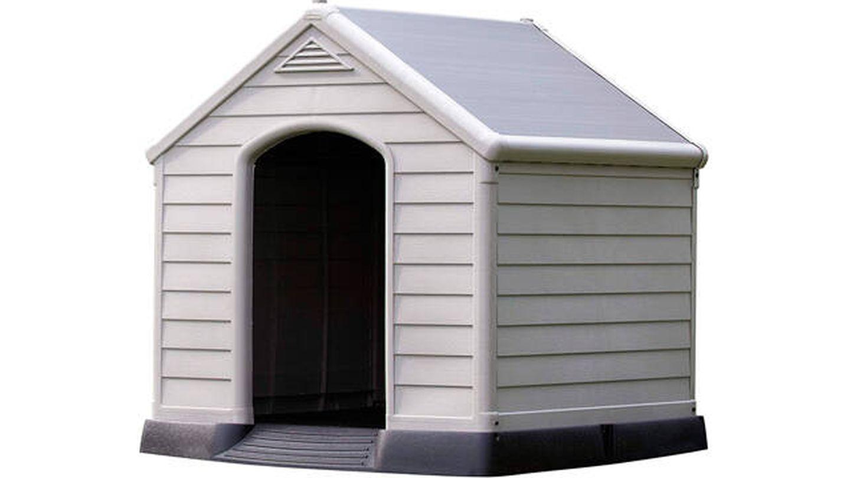 Caseta de perro Curver 221088