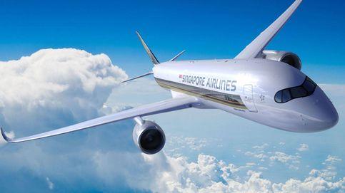 Estas son las mejores aerolíneas del mundo. Y no hay ninguna española