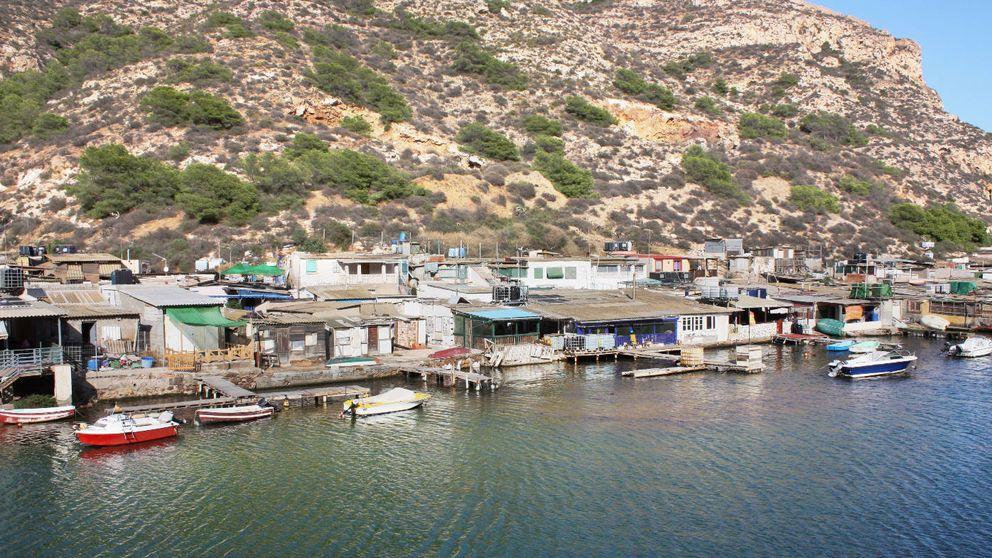La pequeña Shanghái de Murcia: un sueño libertario sobre barracas flotantes