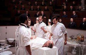 Steven Soderbergh se pasa a la cirugía