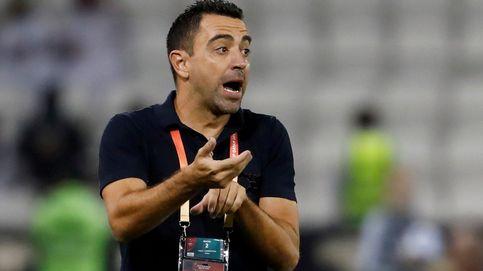 El batacazo de Xavi con el Al Sadd y por qué Puyol crispa al Real Madrid