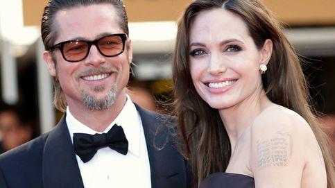 Angelina Jolie confiesa el momento más duro que vivió junto a Brad Pitt