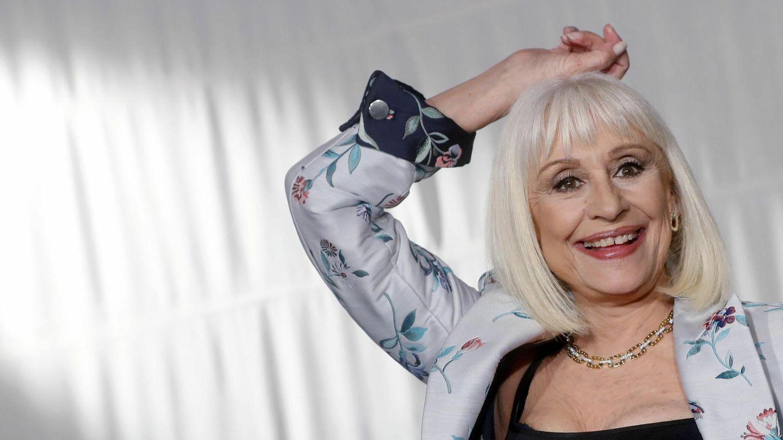 Raffaella Carrà ha dejado un legado artístico sensacional. (EFE)
