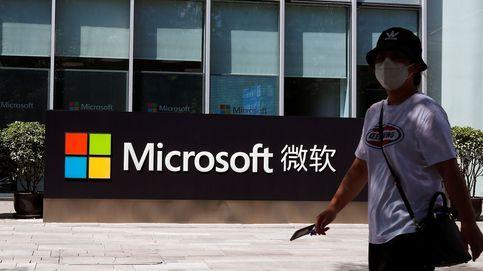 China ve infundadas las acusaciones de de atacar Microsoft para espiar empresas