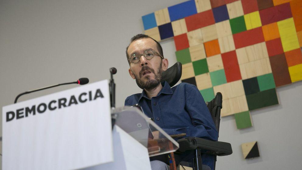Podemos sube el listón a ERC para negociar: el único 'Govern' legítimo saldrá de las urnas