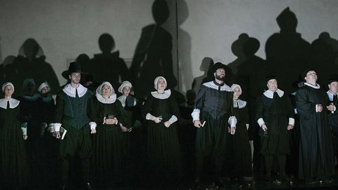 Cinco óperas que no puede perderse este curso: el Gran Teatre del Liceu presenta su programa