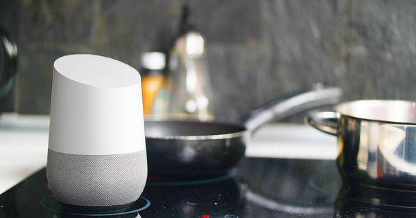 Ahora vivo con Google Home: por qué debes meter (o no) este altavoz en casa. Noticias de Tecnología