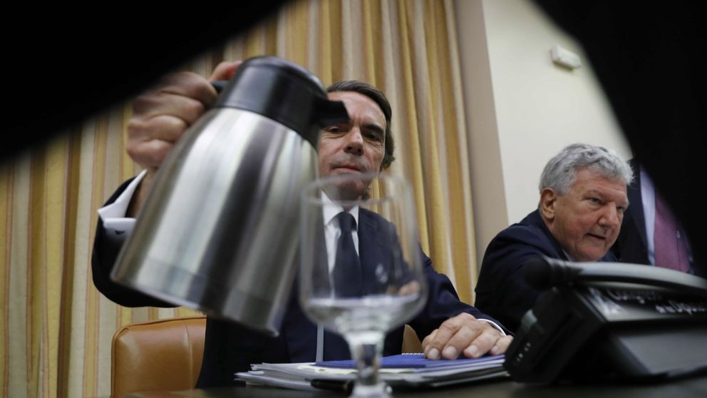 PSOE y Podemos rompen en la comisión Gürtel por la comparecencia de Rajoy