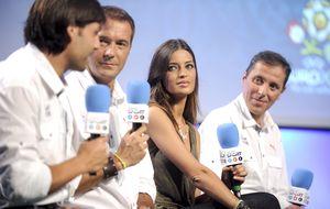 Asaltan y apuñalan a la mujer y la hija del periodista Paco González