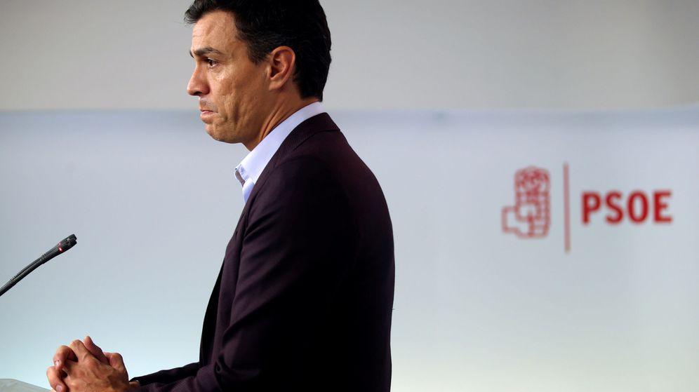 Foto: Pedro Sánchez (Reuters)