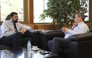 La ABP, en contra del CSD: Los nuevos cupos no aseguran la paz