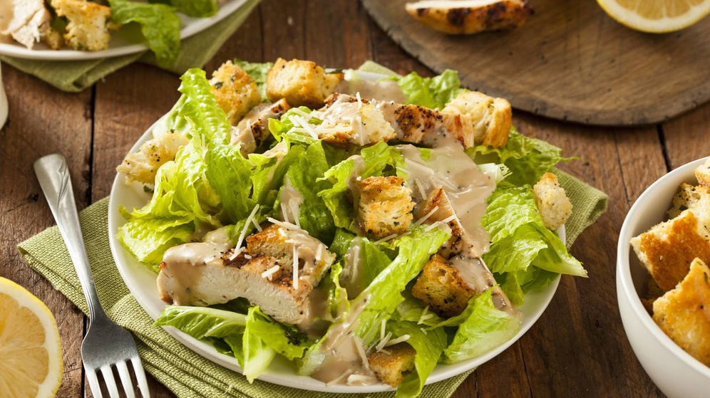 Trucos adelgazar 7 comidas que nunca debes tomar antes de for Ideas ensaladas originales