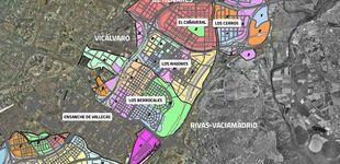 Post de Madrid se enfrenta a indemnizaciones de 1.580 M por frenar los desarrollos del sur