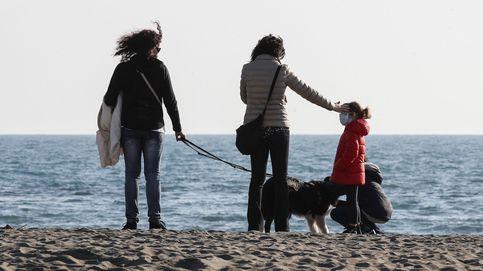 Coronavirus: 20.000 denunciados en Italia por violar el estado de alarma