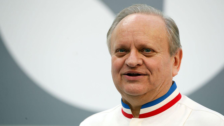 Muere el chef Joël Robuchon, el cocinero con más estrellas Michelin del mundo