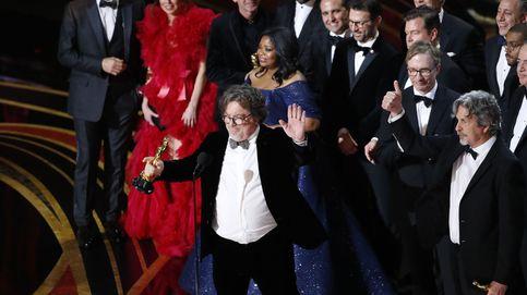 'Green Book', la vieja escuela se impone en unos Oscar complacientes