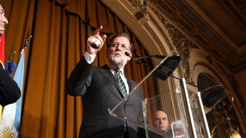 Rajoy llegará a 2020