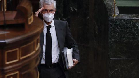 Suárez Illana se salta la disciplina del PP por Billy el Niño: Rompe la concordia