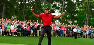 Post de Tiger Woods gana el Masters de Augusta