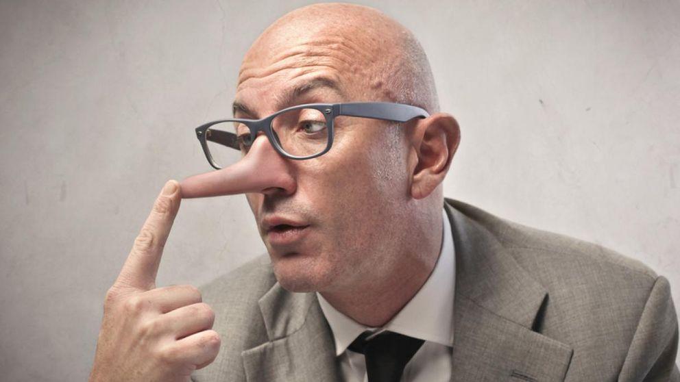 Empresa líder del sector y otras mentiras del empleo 'online'