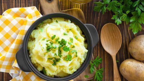 Cómo preparar el mejor puré de patatas