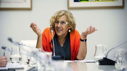 Carmena meterá 600 millones en el Ayuntamiento con Operación Chamartín