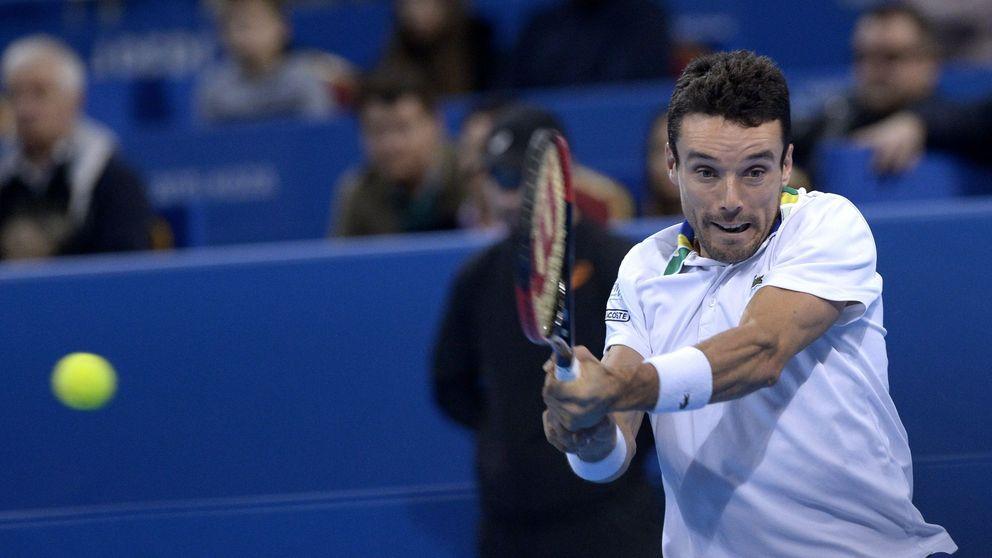 Bautista: Las victorias de Rafa Nadal eclipsan al resto de jugadores españoles