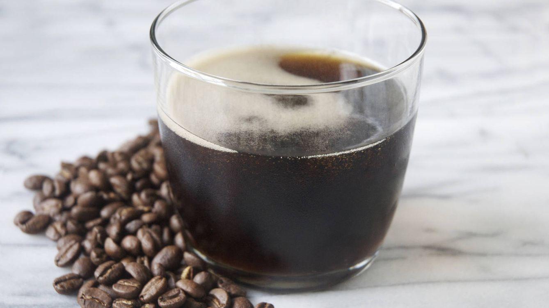Foto: El café con hielo vuelve con fuerza. (iStock)