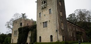 Post de A Coruña recurre el fallo que obliga a indemnizar a los Franco por el Pazo