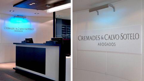 Cremades & Calvo-Sotelo ficha al secretario general de Indra de los últimos 25 años