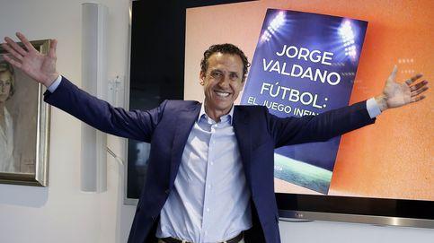Valdano: Hay que querer muy poco a Guardiola para decir que ha fracasado