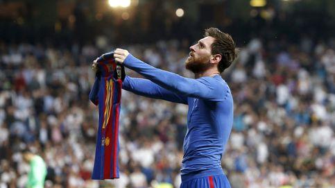 El Barcelona se lleva el clásico