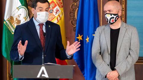 Andalucía apurará hasta final de semana para decidir si cierra ante el puente